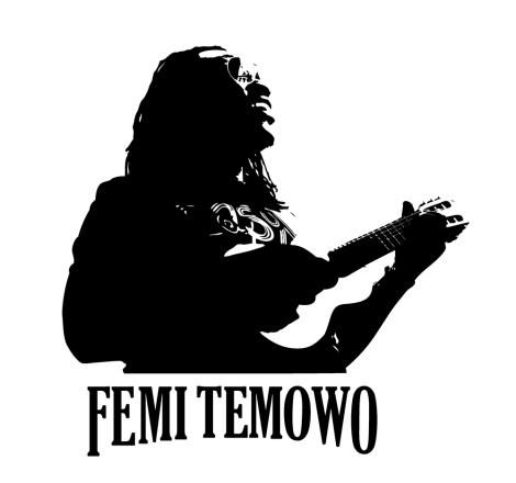 Femi Temowo Logo